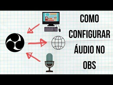 #Como configurar #áudio no #OBS - (e outros) Mac + Soundflower