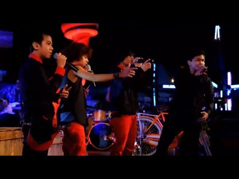 Coboy Junior - Eaaa - Music Everywhere **