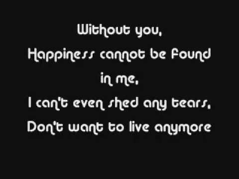 Big Bang-Lies Lyrics (English)