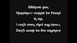 Big Bang-Lies Lyrics (English)