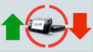 How The Wii U Entered The Red Ring Of Death - The Rise And Fall
