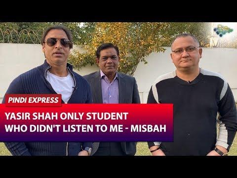 Shoaib Akhtar: PCB Dodgy Boat | Misbah-ul-Haq Decisions Not Right | Shoaib Akhtar | Rashid Latif | Nauman Niaz