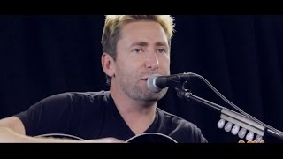 Repeat youtube video Nickelback - Rockstar (live acoustic)