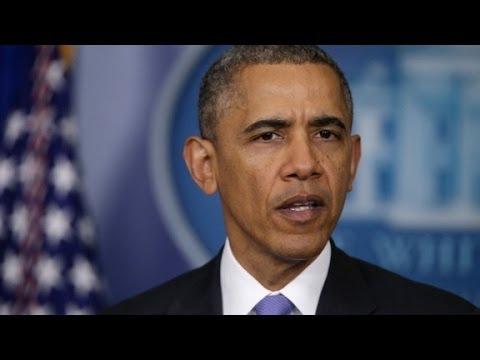Obama waits as VA scandal grows