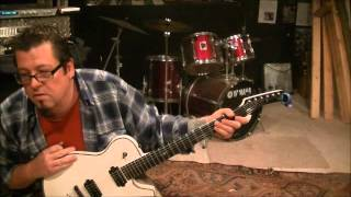 How to play Filth Friends Unite by I See Stars on guitar by Mike Gross