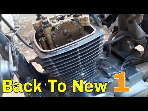 Cylinder Kit Replacement Part-1