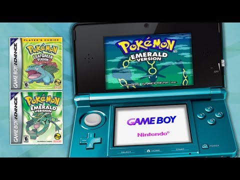 How  To Play Any Gameboy Game On Your Old 3DS/2DS & New 2DS Using New Super Ultimate Injector (NSUI)