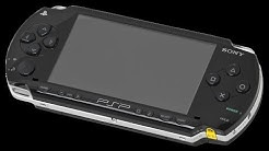 All PlayStation Portable Games - Every PSP Game In One Video v3