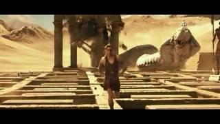 God of Egypt Trailer New (2018)