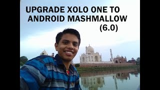 Upgrade Xolo One to Android M6.0 | CM13 Custom ROM