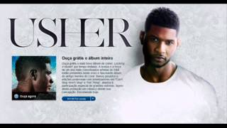 Usher 2nd Round [Looking For Myself]