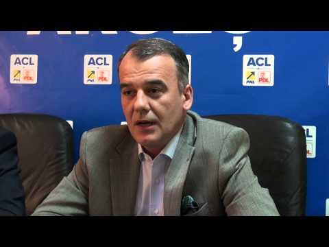 Presedintele PNL Arges, Ion Popa, despre traseism si traseisti politici