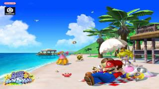 Super Mario Sunshine Soundtrack - Noki Bay