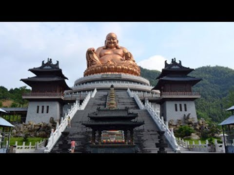 Journey of Chinese Humanistic Buddhism