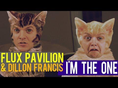 Flux Pavilion & Dillon Francis - I'm The One