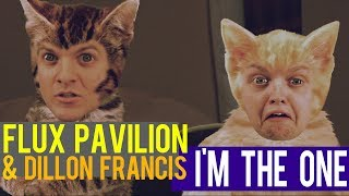 flux pavilion dillon francis im the one