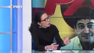 Ana Marcela Montanaro Despotrica Contra Costa Rica