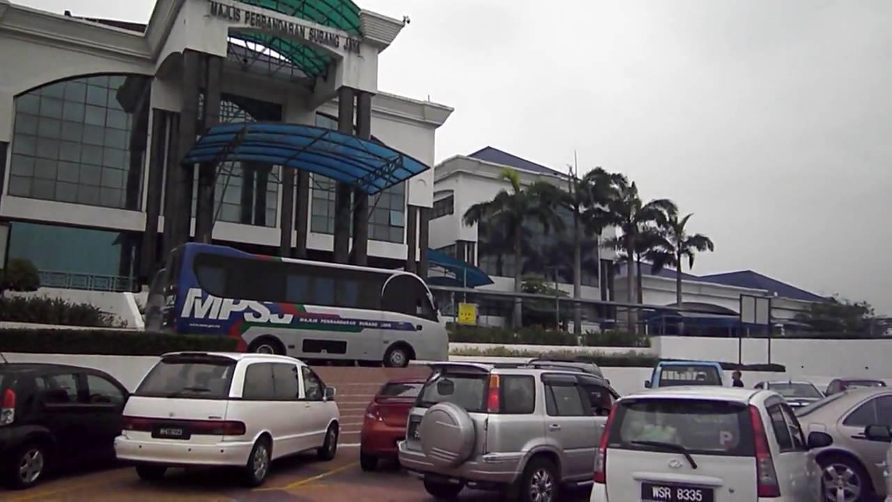 Image result for MPSJ Majlis Perbandaran Subang Jaya