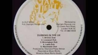 Desi All Stars - Dubbing in the U.K. - 05 - manchester dub