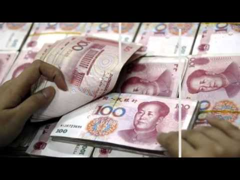 "IMF ""China Yuan ""RMB"" part of currency basket review ..."