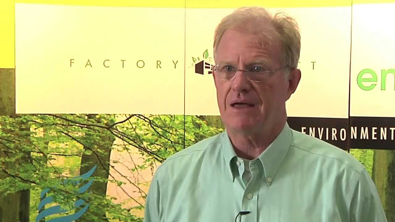 Ed Begley Jr Talking About Electric Cars