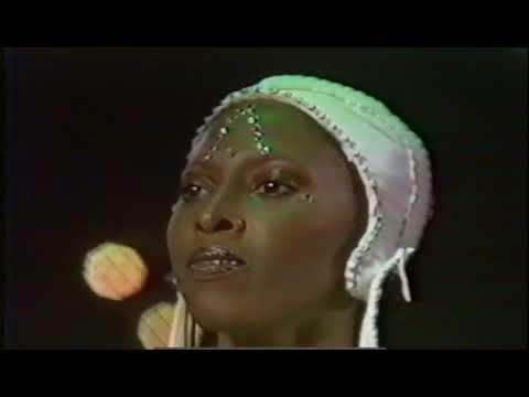 Labelle Final Concert (1976) Sarah Dash, Nona Heyndrx and Patti Labelle Live