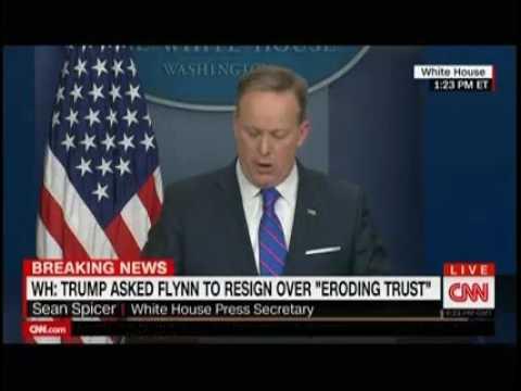 Rep. Doug LaMalfa Praised by White House Press Secretary Sean Spicer
