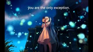 Nightcore - the only exception