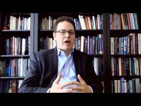 GS4ED Ben Nelson Interview