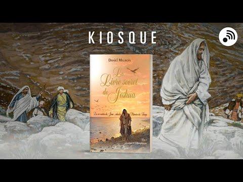le-kiosque-:-le-livre-secret-de-jeshua