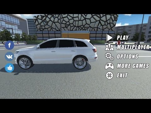 Luxury Parking (Android/iOS) Gameplay HD