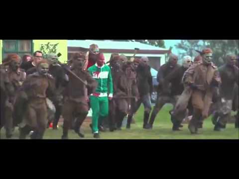 Zombies Nazis 2: Tráiler En Español HD 1080P