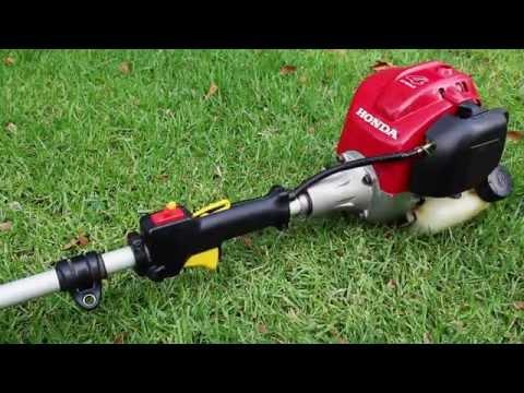 Start Up Craftsman 4 Cycle Trimmer Funnydog Tv