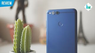 Download Video Honor 7X | Review en español MP3 3GP MP4