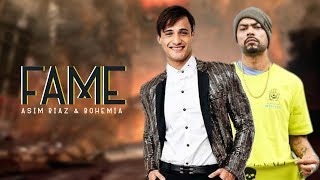 Fame   Asim Riaz   Bohemia   New Punjabi Song Update   Bigg Boss 13 Runner up   Kadi Kadi   Gabruu