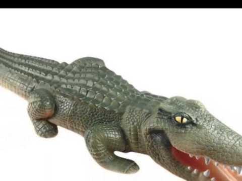 Crocodiles Toys 14