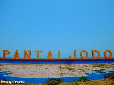 Pantai Jodo Gringsing - Batang
