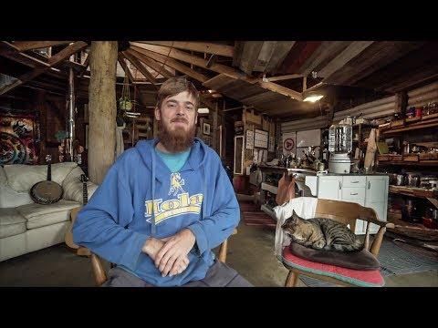 Underground Home and Sustainable Farm | Earthship | Hidden Grove Homestead