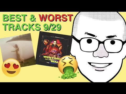 Weekly Track Roundup: 9/29 (TNGHT, Noah Cyrus, Flume, Mount Eerie)