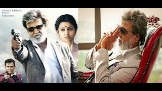 No audio launch for Rajinikanth's 'Kabali'