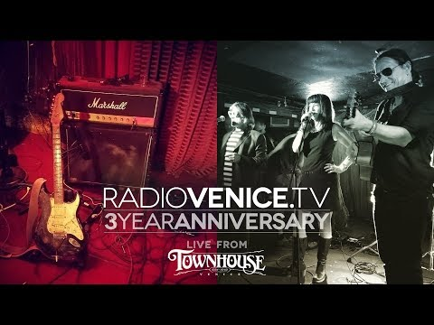 Radio Venice   3 Year Anniversary   S09.E03   Sunday, September 23, 2018