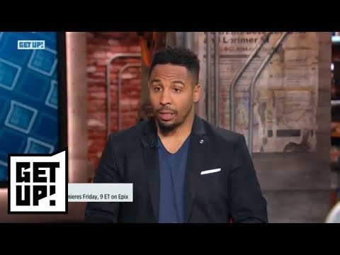 Andre Ward On Stigma Of Retirement From Boxing, GGG Vs. Canelo, And Anti-doping | Get Up! | ESPN