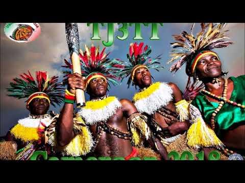 TJ2TT Cameroon. From dxnews.com