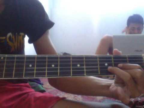 Cord Gitar Yang Terdalam (new versi)