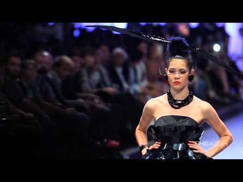 Asian Couture Fashion Week 2013: Duel Trend Fashion Couture 7 Desainer Asia!