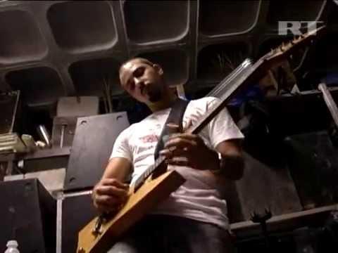 Arab Music groups deliver message through rock & hip-hop