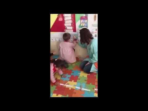 ABN - Infantil Pasar lista