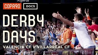 Video Gol Pertandingan Valencia CF vs Villarreal