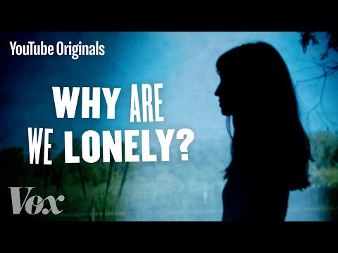 Why Are We So Lonely?  - Glad You Asked S1