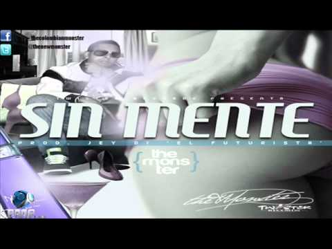 The Monster - Sin Mente (Prod. By Twister Records y Jay) (Www.FlowHoT.NeT)